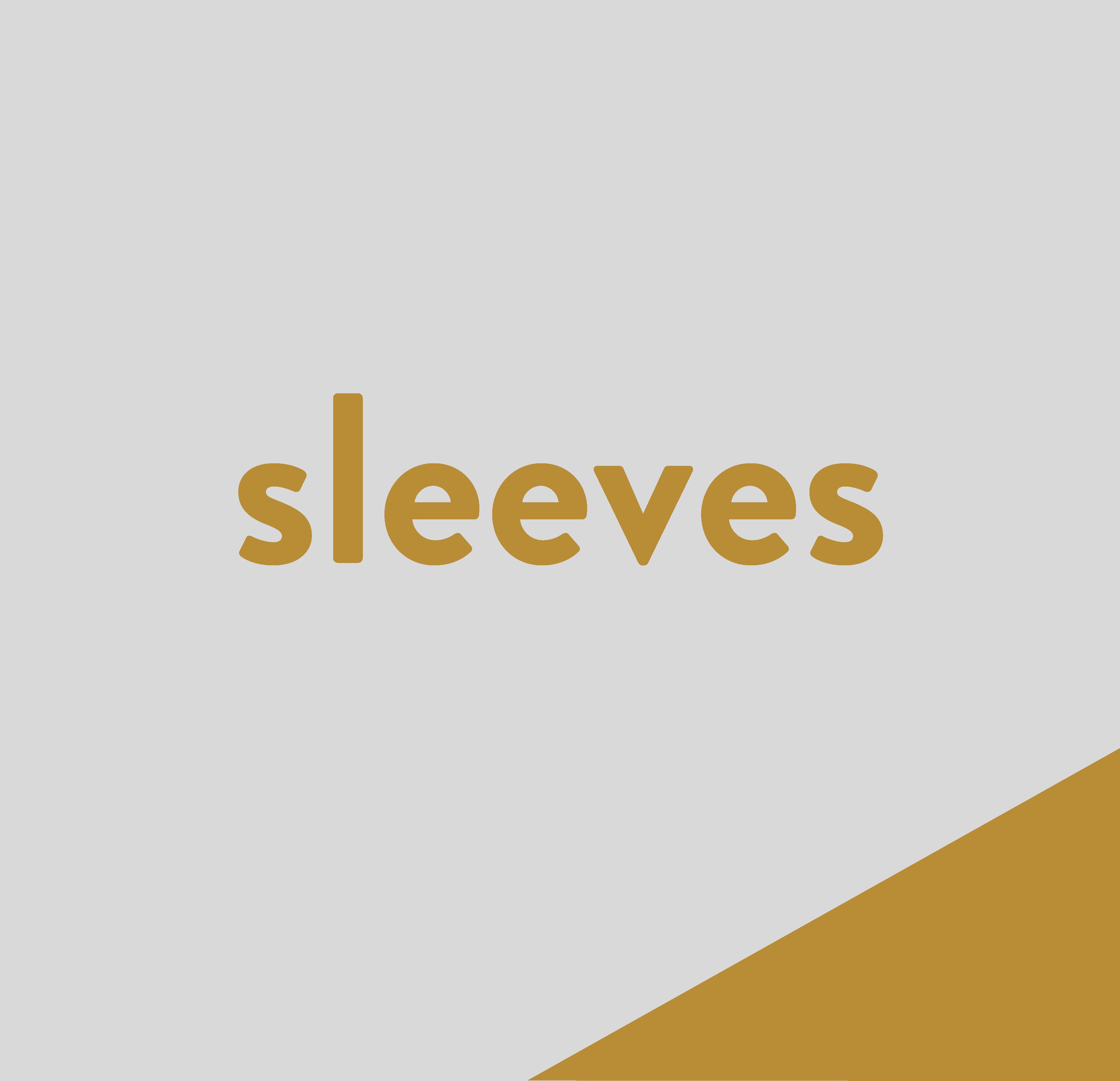 sleeves blok